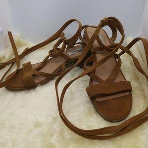 Steve Madden Gladiator Sandals size 8.5